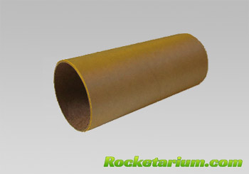 1.6 Phenolic Tube Coupler