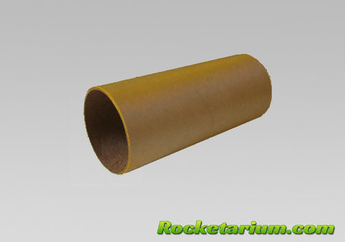 4.0 Phenolic Tube Coupler