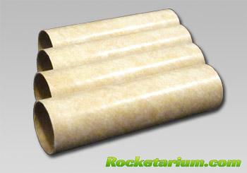 Motor Tubes : Rocketarium Model Rocket Kits, parts and