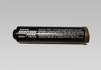 RMS 18/20 Reloadable Rocket Motor