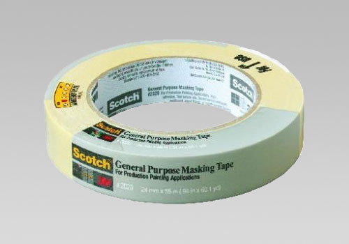Masking Tape - Click Image to Close